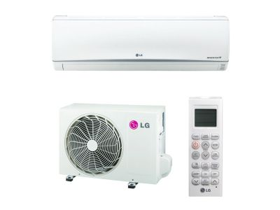 Poza Aer conditionat LG - 9000 btu - P09EN Inverter 3