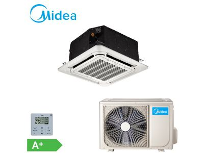 Poza Aer conditionat Midea - Caseta comp
