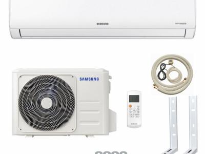 Poza Pachet Aer conditionat Samsung AR12