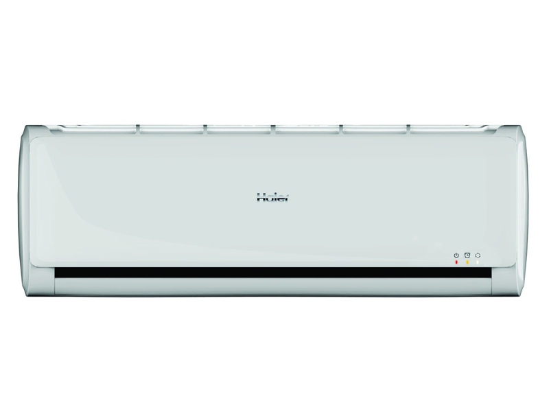Poza Aer conditionat Haier Tundra Green - 9000 btu - AS25TABHRA/1U25BEFFRA Inverter, A++, WiFi Ready 1